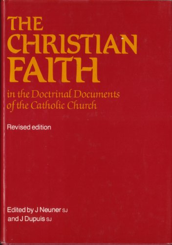 9780005997062: THE CHRISTIAN FAITH