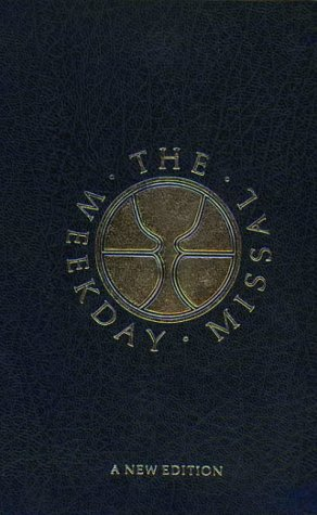 9780005997277: The Weekday Missal: New Edition (Blue Superior)