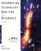 9780005998366: Information Technology Auditing and Assurance- Text Only