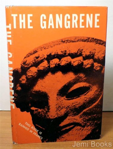 9780006011149: The Gangrene
