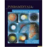 9780006011590: Fundamentals of International Business- Text Only