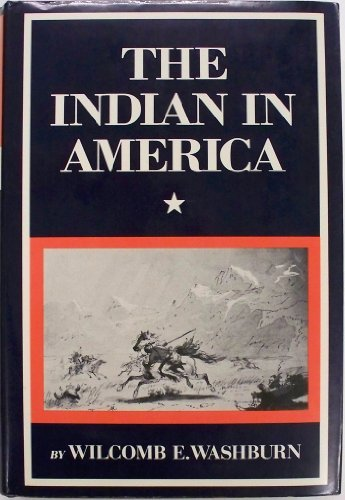 9780006014539: The Indian in America
