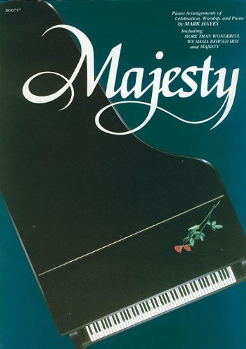 9780006026129: Majesty