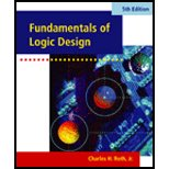 9780006064572: Fundamentals of Logic Design - Textbook Only