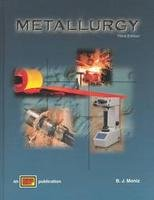 9780006068495: Metallurgy- Text Only