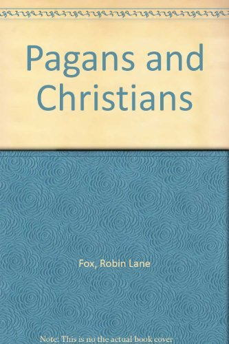 9780006068525: Pagans and Christians