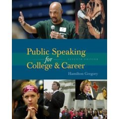 9780006068686: Public Speaking for College & Career- Text Only