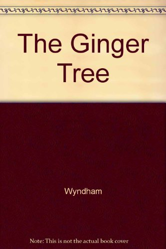 9780006097334: The Ginger Tree