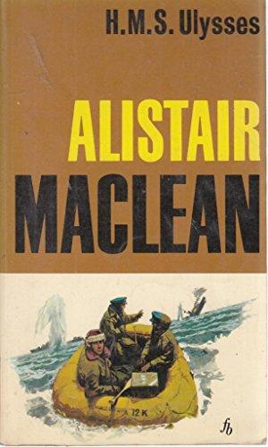 9780006110132: HMS Ulysses (Modern Authors)