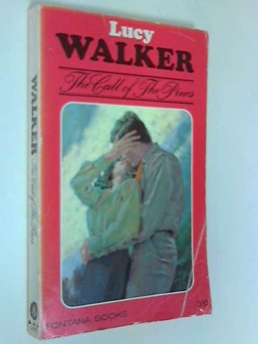 The Call of the Pines: Lucy Walker