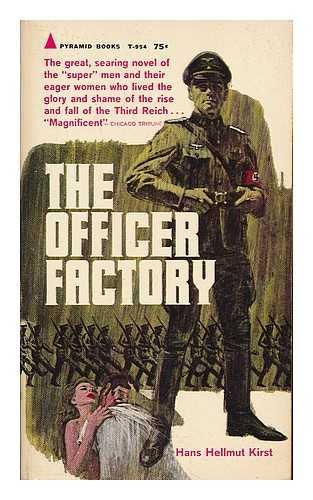 9780006114932: Officer Factory