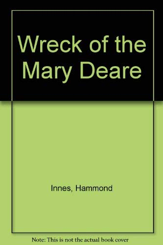 9780006115182: Wreck of the Mary Deare