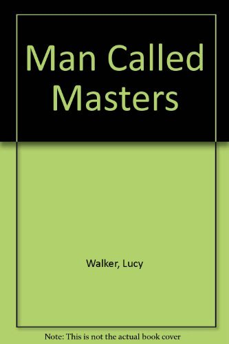 9780006115489: Man Called Masters