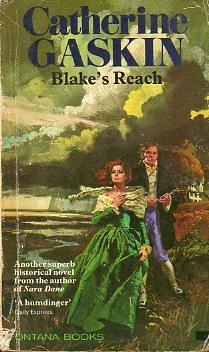 9780006115649: Blake's Reach
