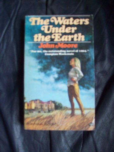 9780006115694: The waters under the earth