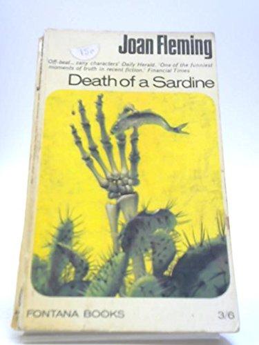 9780006115984: Death of a Sardine