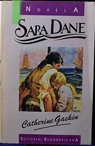 9780006116349: Sara Dane