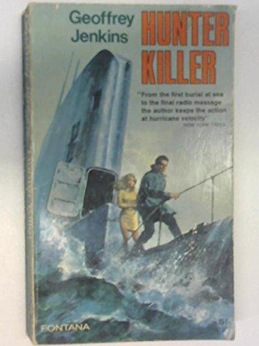 9780006117643: Hunter Killer