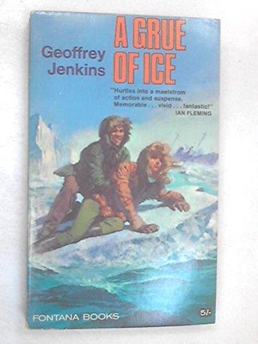 9780006117858: Grue of Ice