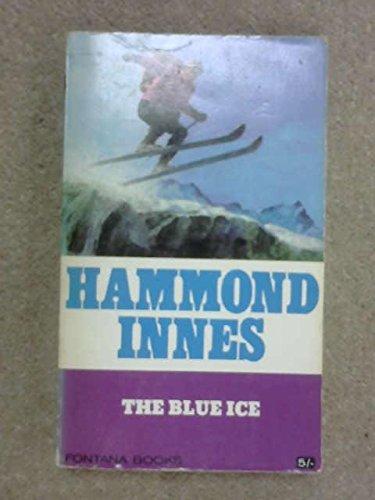 9780006117872: Blue Ice