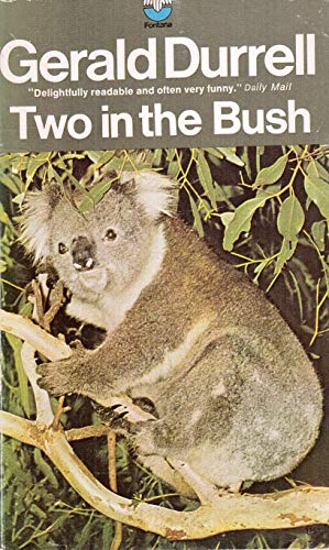 9780006118251: Two in the Bush