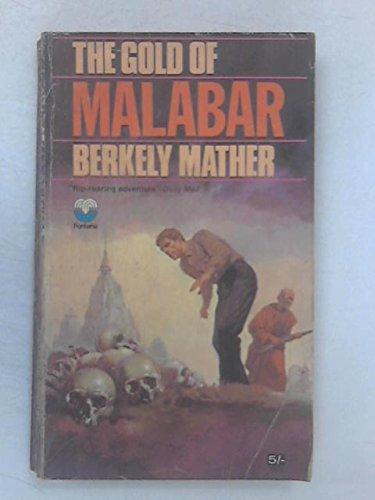 9780006118398: Gold of Malabar