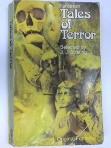 9780006118527: European Tales Of Terror