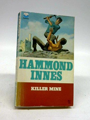 9780006118633: Killer Mine