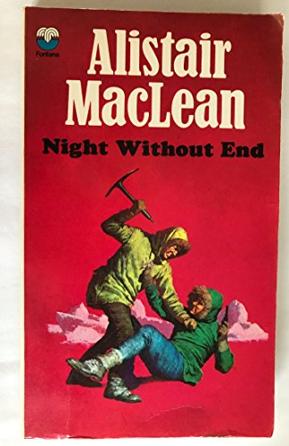 Night Without End.: MacLean, Alistair