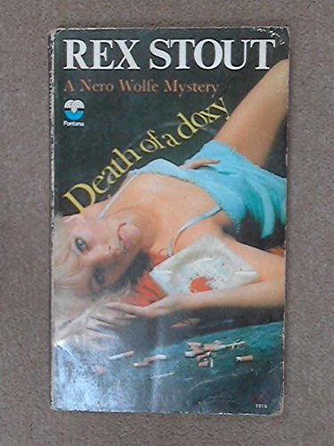 9780006119166: DEATH OF A DOXY