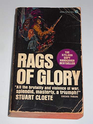 9780006119371: Rags of Glory