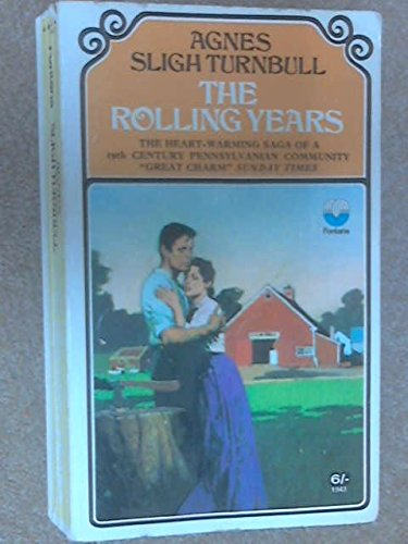 9780006119432: Rolling Years
