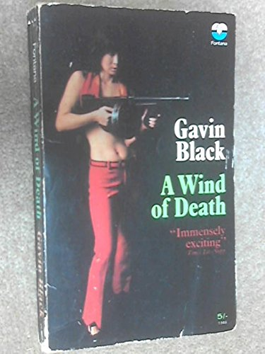 9780006119487: Wind of Death