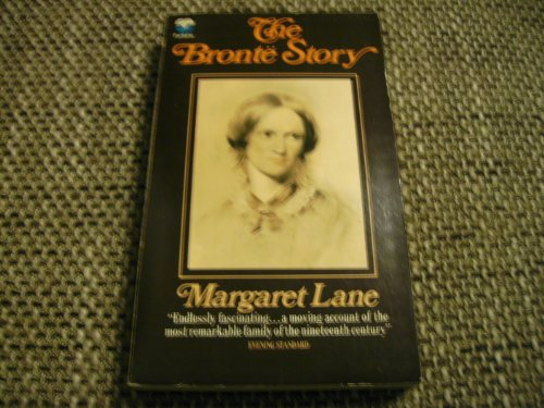 9780006119661: The Bronte Story: A Reconsideration of Mrs Gaskell's Life of Charlotte Bronte
