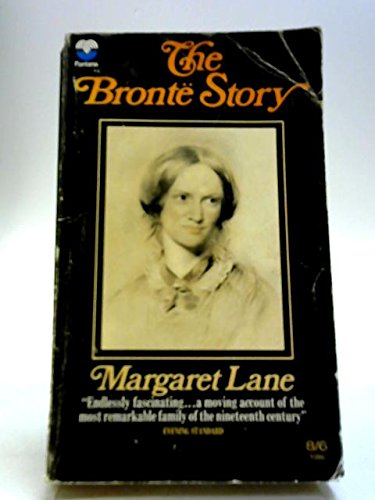 The Bronte Story A Reconsideration of Mrs: Lane, Margaret; Illustrated