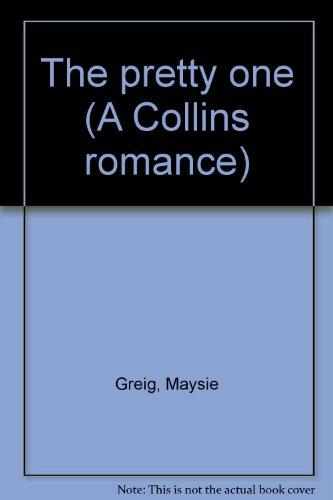 9780006119708: The pretty one (A Collins romance)