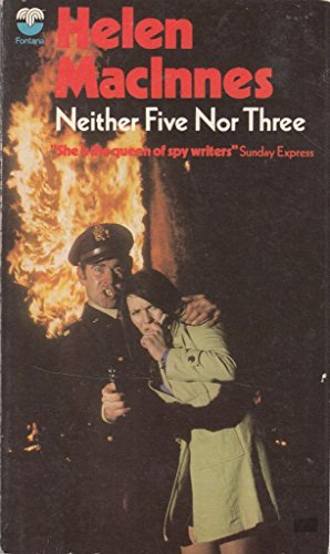 9780006119715: Neither Five Nor Three