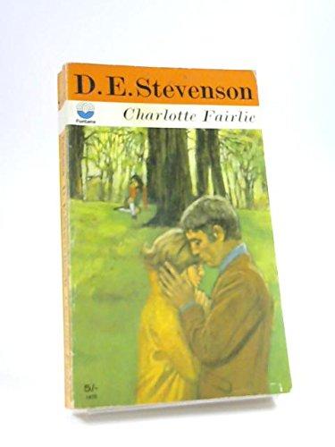 9780006119753: Charlotte Fairlie