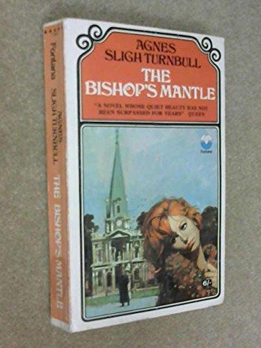 9780006119845: Bishop's Mantle