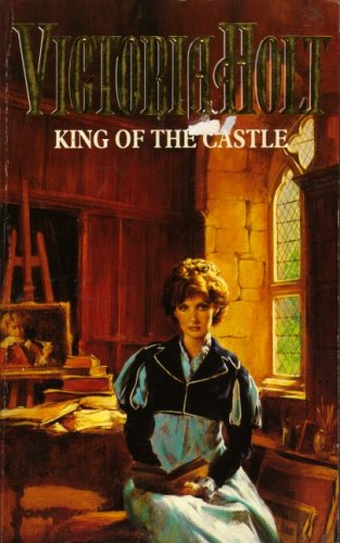 9780006119876: King of the Castle