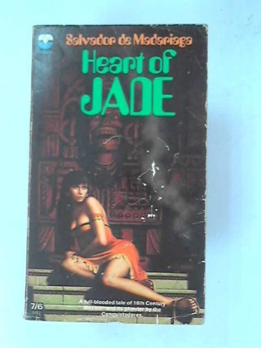 9780006120520: Heart of Jade