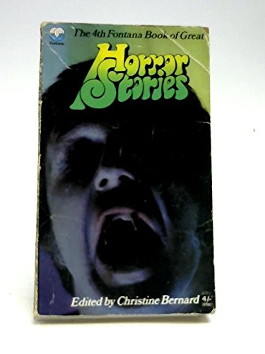 9780006120537: Great Horror Stories