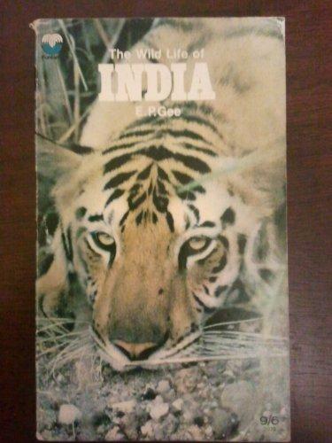 9780006120766: Wild Life of India (Fontana books)