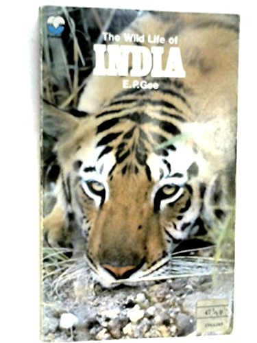 9780006120766: The Wild Life of India
