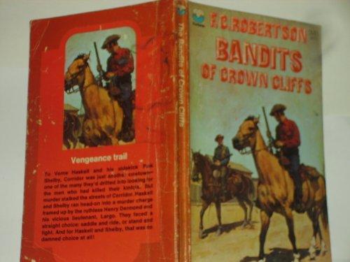 9780006120773: Bandits of Crown Cliffs