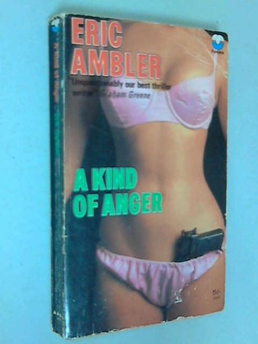 9780006120803: A Kind of Anger