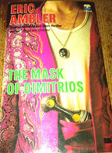 9780006120810: The Mask of Dimitrios