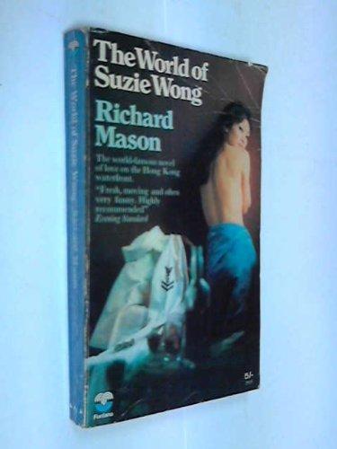 9780006121077: World of Suzie Wong