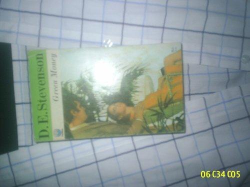9780006121374: Green Money