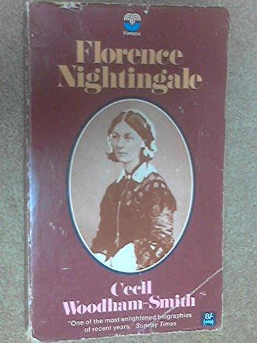 9780006121503: Florence Nightingale
